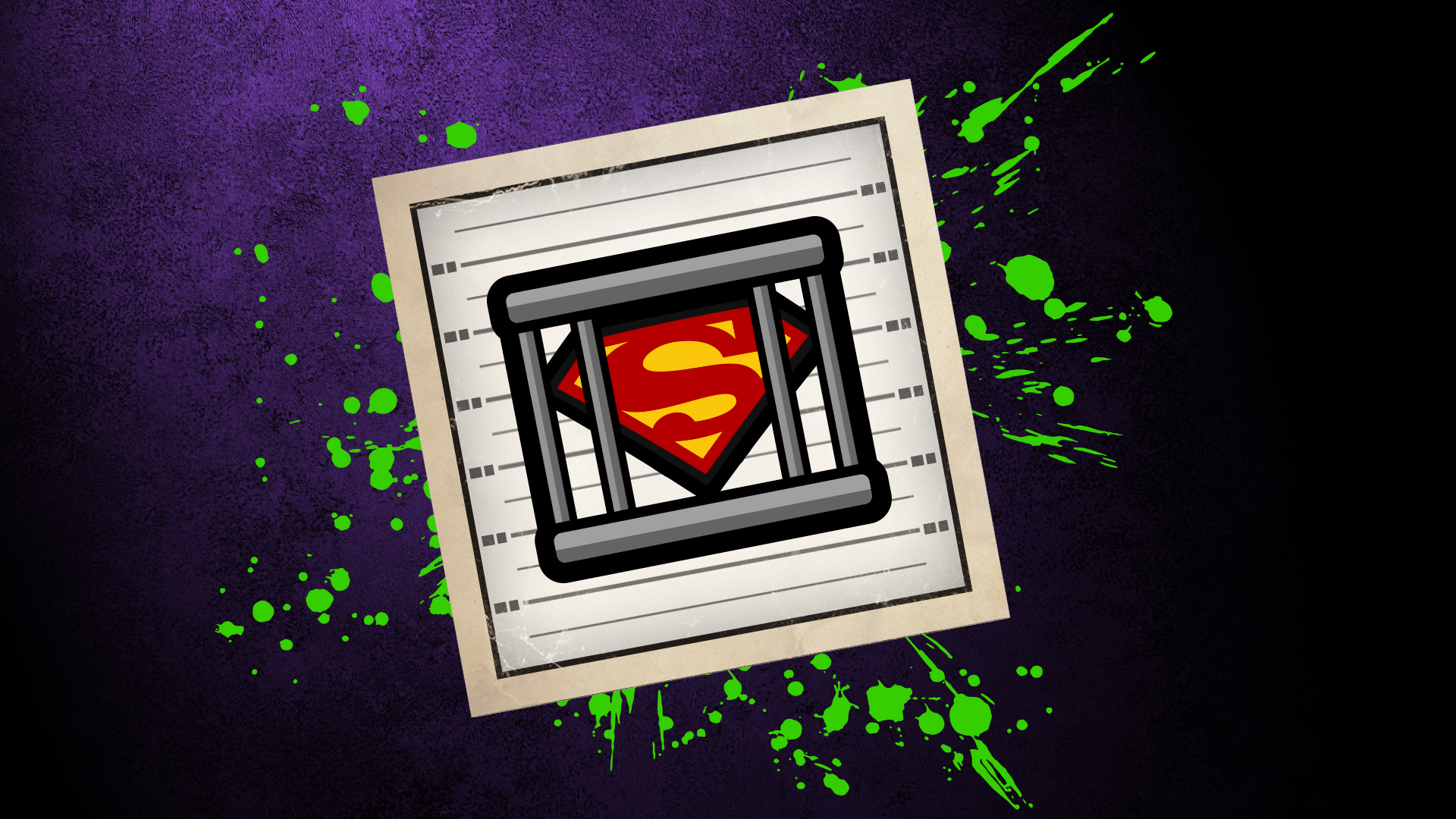 Icon for Superman Unchained
