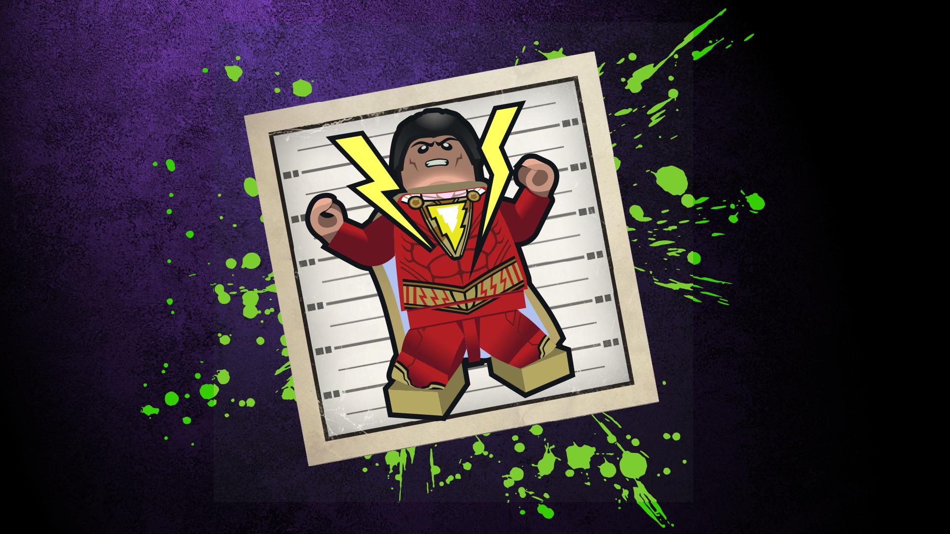 Icon for His name's Captain Sparklefingers