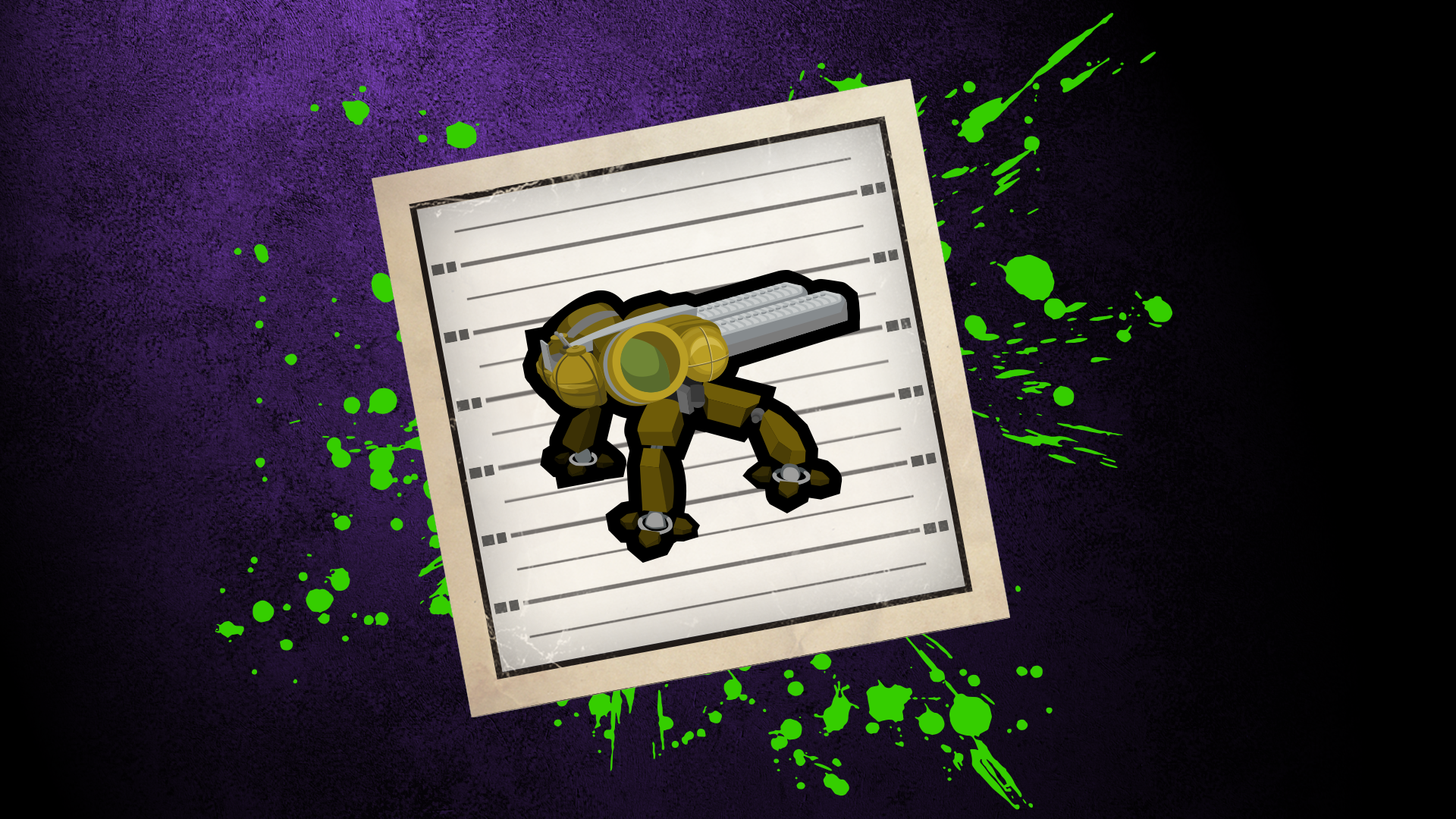 Icon for Cannons at the Ready
