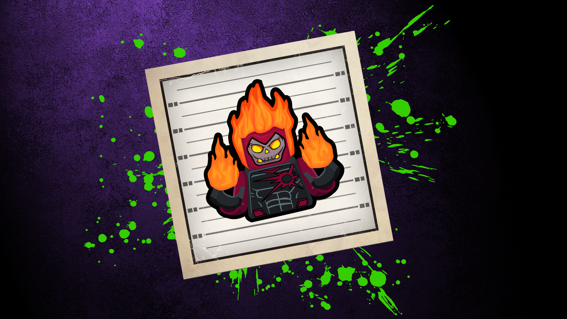 Icon for Cooking up a Deathstorm
